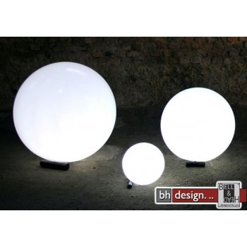 Globo ST Designer Lampe by Slide Design 60 cm