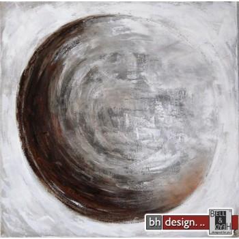 "Bilderset 40 x 40 cm ""Balanced Circle"""