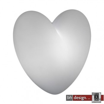 Love light Designer Herz