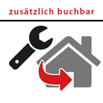 Aufbauservice in Ihrer Wohnung