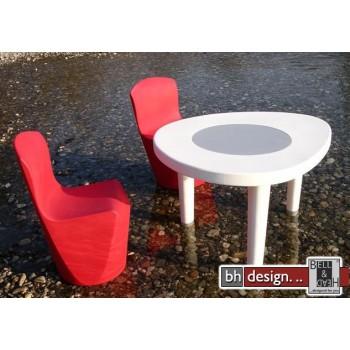 Coccode Designer Tisch