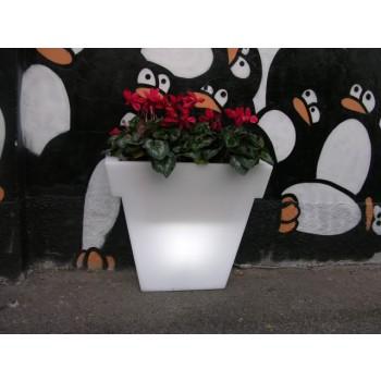 Il Vaso Light Designer Blumentopf