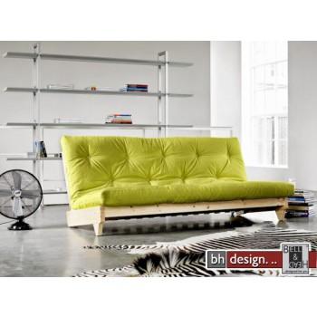 Schlafsofa Fresh von Karup Design, in 6 Farben, einfach wandelbar