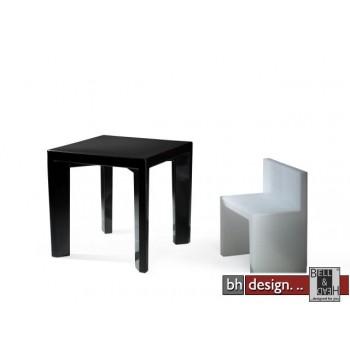 Gino Designer Tisch