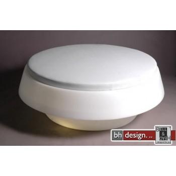 Gio Pouf Designer Tisch