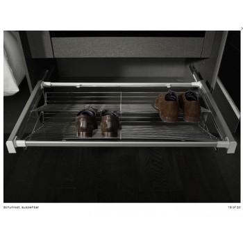 Schuhrost ausziehbar für Nolte Schrank Marcato, 98 cm breit