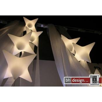 Sirio Designer Lampe