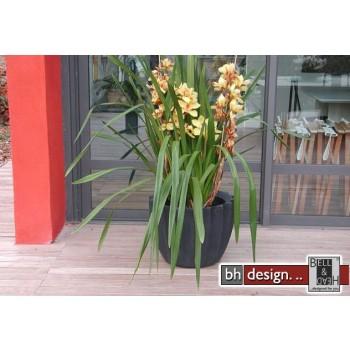 Star Designer Blumentopf