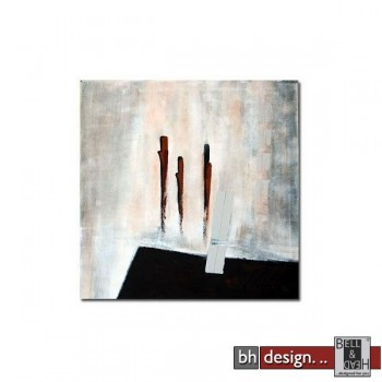 "Bilderset 70 x 70 cm ""Three Kings"""