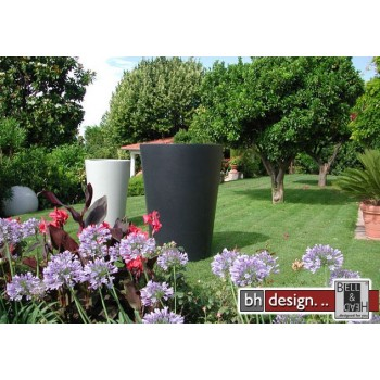 X-Pot Designer Blumentopf