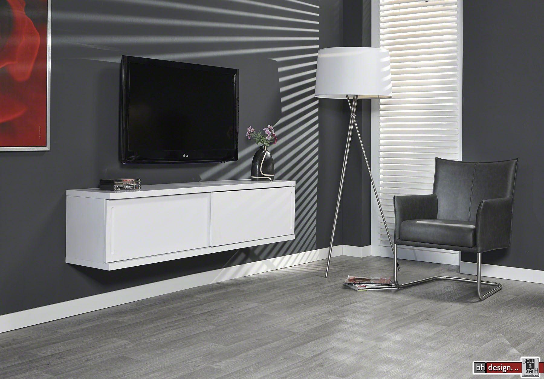 Brilliant Hängeboard Ideen Von O Hängeboard / Tv Tisch 160 X