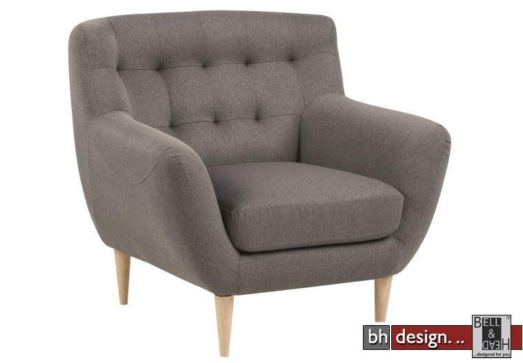 oswald relax sessel retro style in hellgrau alternativ. Black Bedroom Furniture Sets. Home Design Ideas