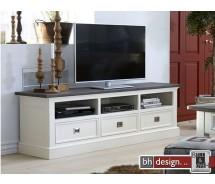 Skagen TV Board, skandinavien Style by Canett Design B 180 x  H 55 cm x T 45 cm