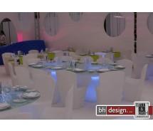 Ed 2 Designer Tisch