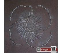 """Bilderset 40 x 40 cm """"Butterfly"""""""
