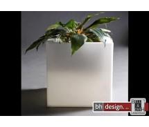 Q-Pot Designer Blumentopf