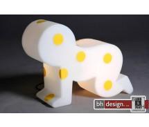 Baby Designer Dekoelement