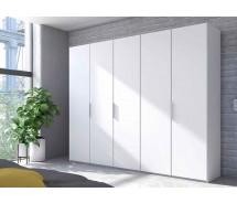 Express Möbel Drehtürenschrank Swift, verschiedene Varianten 250 x 216 cm