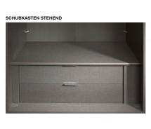 Schubkasteneinsatz  für Nolte Schrank Marcato, 100 cm breit
