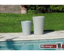 S-Pot Designer Blumentopf